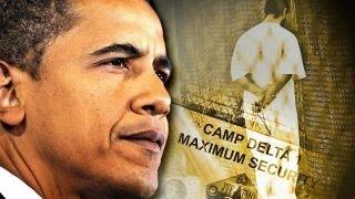 President Obama orders more terrorists released from Gitmo