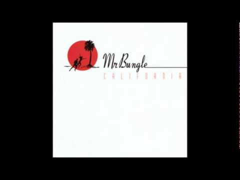 Mr. Bungle - California (1999) [Full Album]