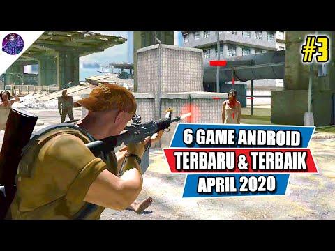 6 Game Android Terbaru Dan Terbaik Rilis Di Minggu Ketiga April 2020
