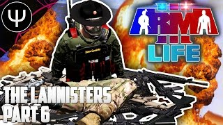 arma-3-life-mod-the-lannisters-part-6-operation-trojan-horse