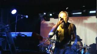 VERGELTUNG - The Pulse of Universe - Live @ BarCode, SPb (24.09.2011) [6/9]