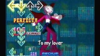 OPERATOR (Two Gees Mix) / Single / SSR - Dance Dance Revolution 3rd MIX, Playstation