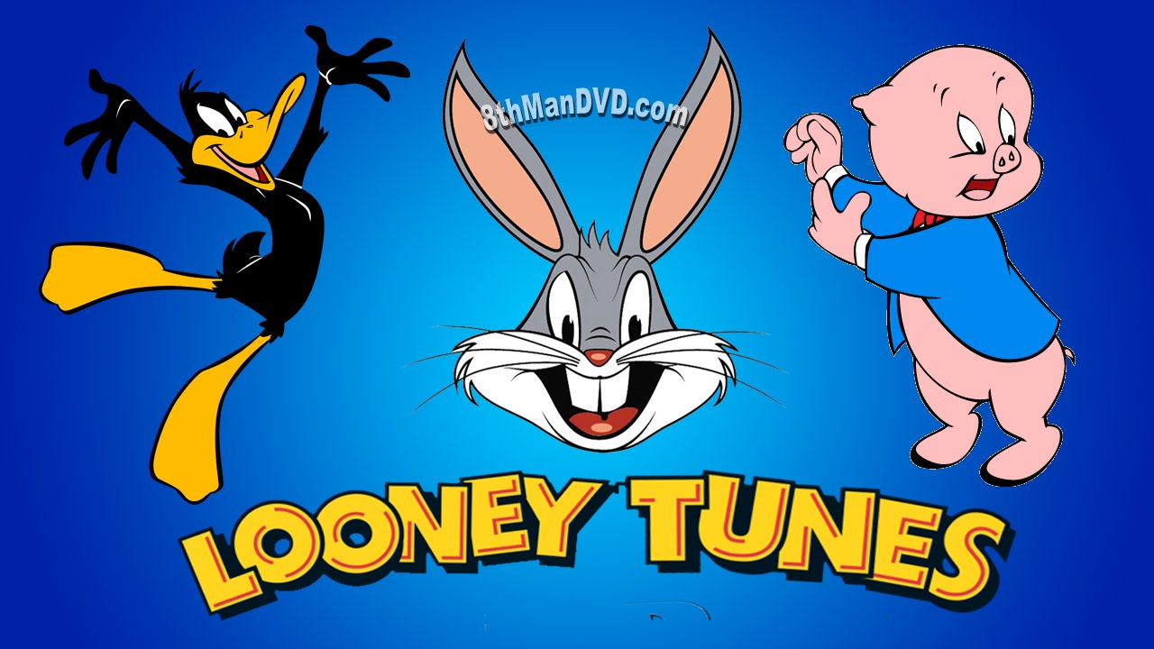LOONEY TUNES: (Looney Toons): The Best Merry …