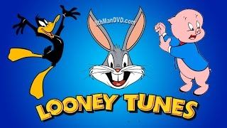 Video The BEST BUGS BUNNY, DAFFY DUCK & PORKY PIG: Looney Tunes Merrie Melodies [Cartoons For Children HD] download MP3, 3GP, MP4, WEBM, AVI, FLV September 2017