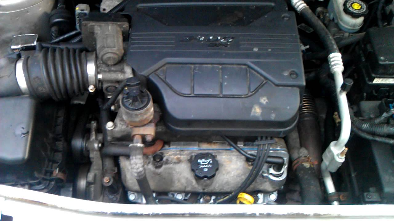 05 Chev Equinox Engine Knock After New Head Gasket - YouTube