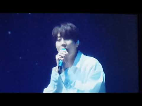 Free Download Ha Sung Woon Live In Jakarta - June 22, 2019 (lonely Night) Mp3 dan Mp4