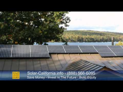 Residential and Commercial Solar in Corona California
