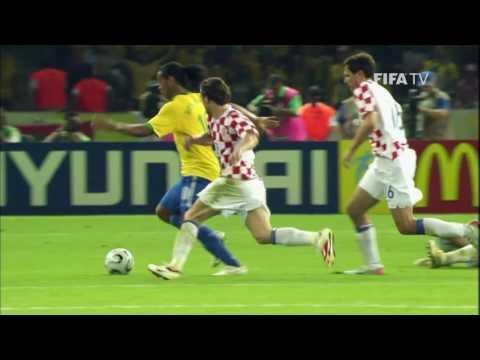 My World Cup Dream: Denis Yakuba (Russia)