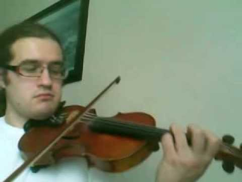 Puella Magi Madoka Magica ~ Sayaka's Theme : Decretum - Violin