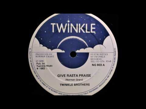 TWINKLE BROTHERS - Give Rasta Praise [1982]