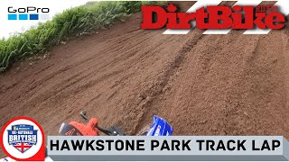 GoPro Lap | Michelin MX Nationals Round two Hawkstone Park