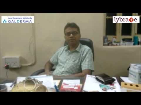 Lybrate | Dr. Sanjay  Agarwal Speaks On IMPORTANCE OF TREATING ACNE EARLY