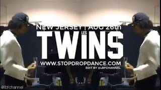 2017 LES TWINS | NEW JERSEY WORKSHOP PROMO