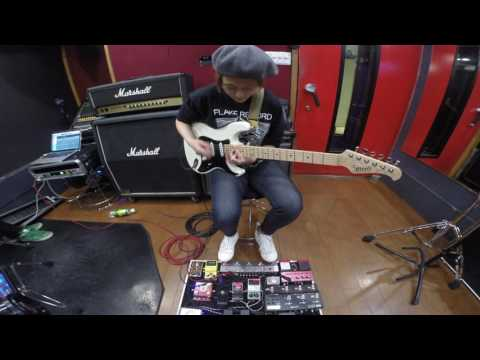 tricot - How to play