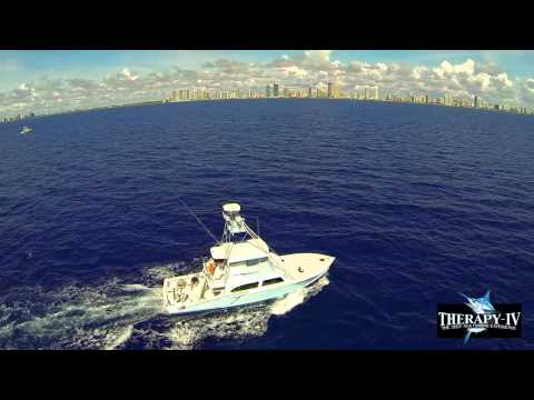 Miami Therapy IV Fishing Charters