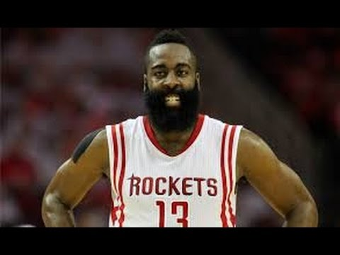 Rant on the All-NBA selections james harden robbed kd not first team?