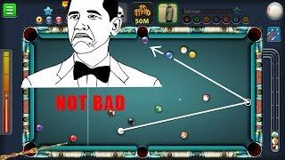 8 Ball Pool - Best Denial EVER ? - Epic Indirect Denial - Berlin Platz - Full Hd 1080p