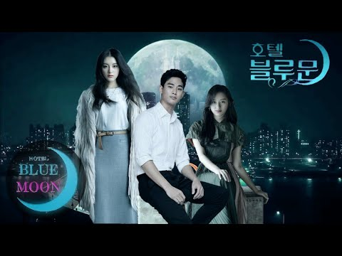 Hotel Blue Moon (호텔 블루문) Teaser 2020 (김지원x김수현) Read Caption!