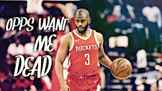 """Chris Paul Mix ~ """"Opps Want Me Dead"""" ft. Lil Skies"""