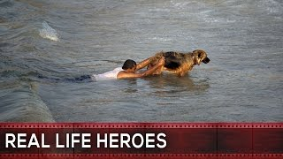 ᴴᴰ REAL LIFE HEROES | 2015 | Faith In Humanity Restored | Part 17
