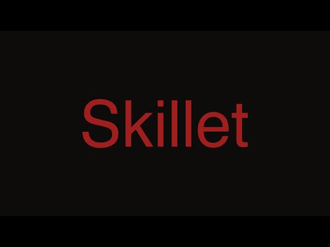 Skillet - Believe (lyrics)