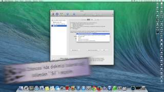 Mac os X USB Format