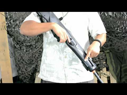 Beretta Storm CX4 Spring Rifle Review