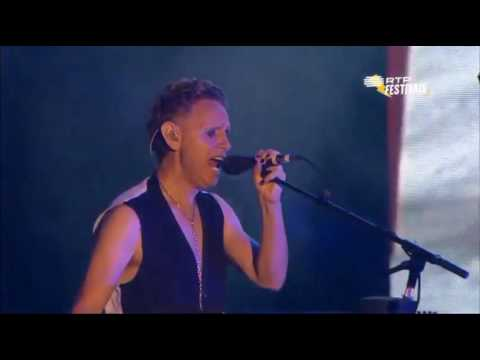 In Your Room - Depeche Mode Nos Alive Festival