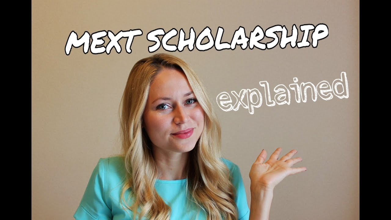 MEXT SCHOLARSHIP explained: STUDY in Japan for FREE