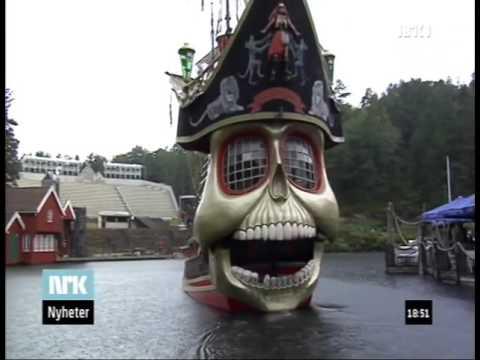 NRK Sørlandet juli 2009