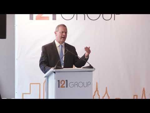 Presentation: Goviex - 121 Mining Investment New York 2018