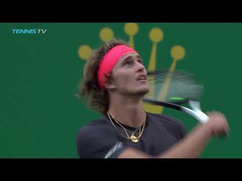 Highlights: Djokovic, Zverev, Anderson Win In Shanghai Thursday