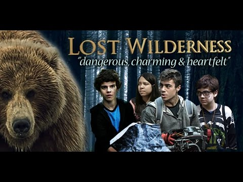 Lost Wilderness Kids & Family Adventure Movie Trailer OFFICIAL 2016