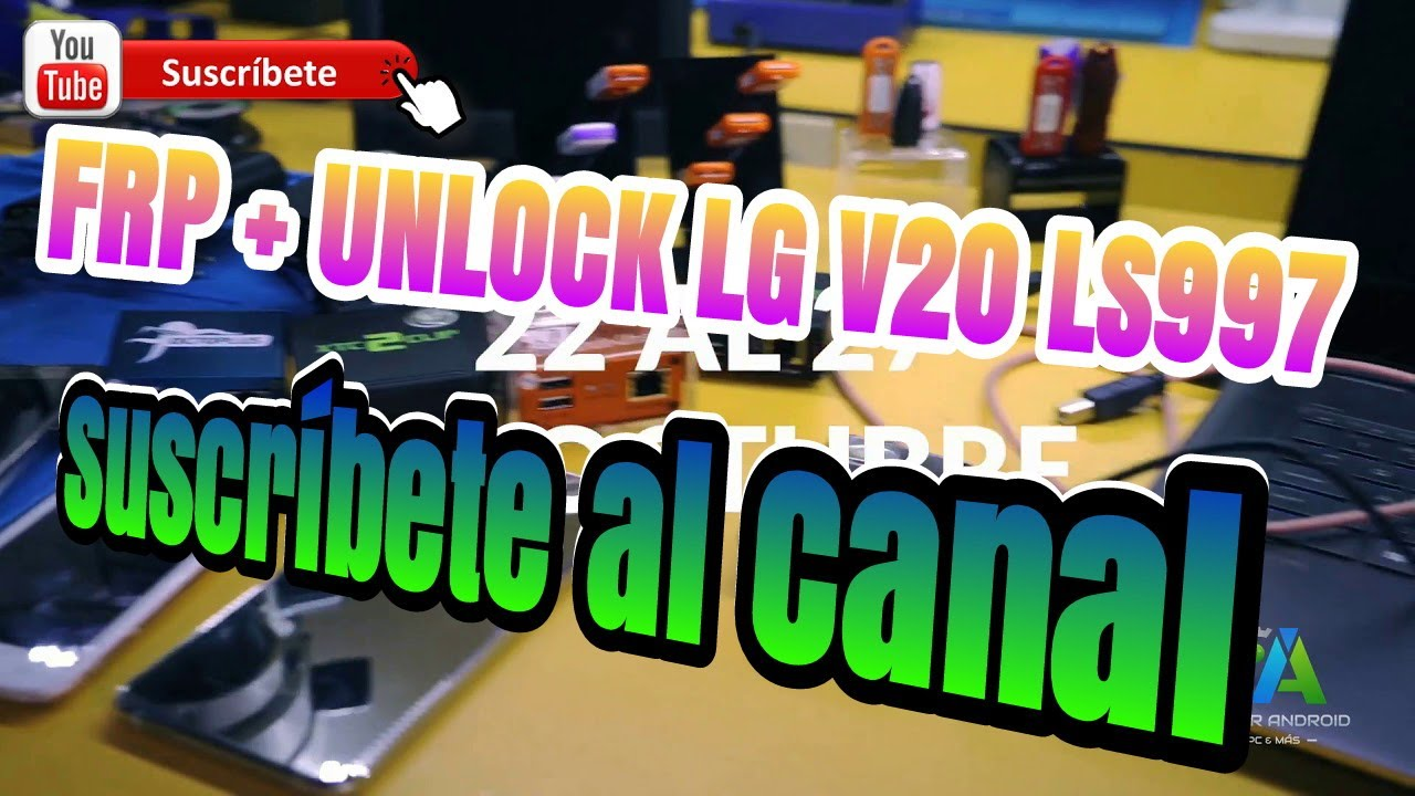 Ls992 Zve Unlock