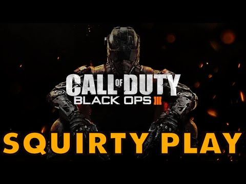 CALL OF DUTY: BLACK OPS III - Yeah, So The PC Version's Fucked