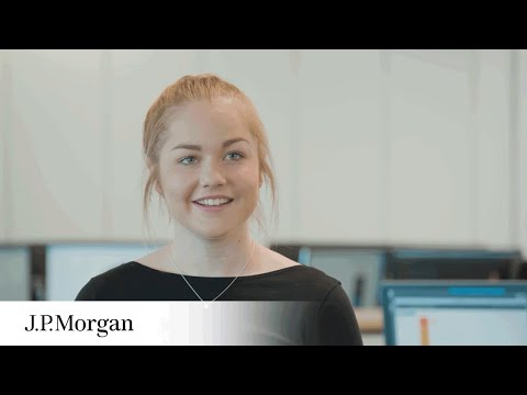 How to Get an Apprenticeship at J.P. Morgan | Intern Stories | J.P. Morgan