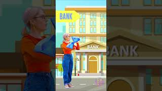 Do you sometimes waste money on stupid things? || Spend wisely! || MOBILE GAME ADS BE LIKE #shorts