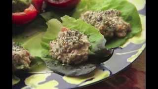 Живая кухня - сыроедение. Базовое блюдо на моей кухне- из семян