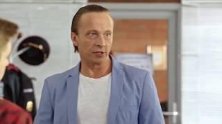 """Сериал """"БЕГЛЕЦ"""" на РЕН ТВ."""