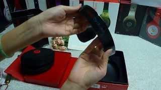 Beats by dr.dre Wireless SOLO HD On-ear Headphone
