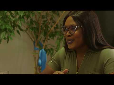 SA Heroes - Lindiwe Matlali - Africa Teen Geeks (2min10sec)