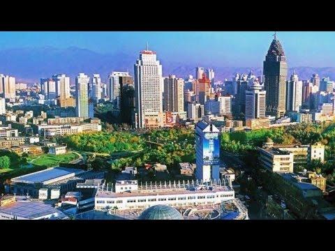 DIARIOS DE VIAJE - Más allá del Horizonte: Urumqi