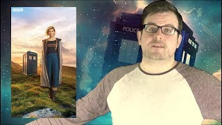 The 13th Doctor:  Worst Costume Ever? | Votesaxon07