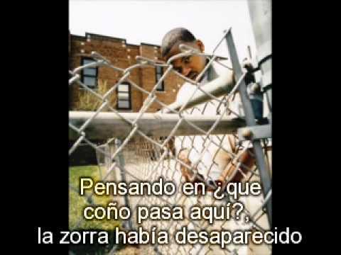 Eminem ft. Obie Trice - Drips Subtitulada