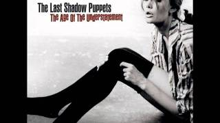 The Last Shadow Puppets - Meeting Place [Sub ENG|ESP]