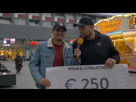 HOEVEEL IS JOUW OUTFIT WAARD?? (TILBURG) - SUPERGAANDE INTERVIEW
