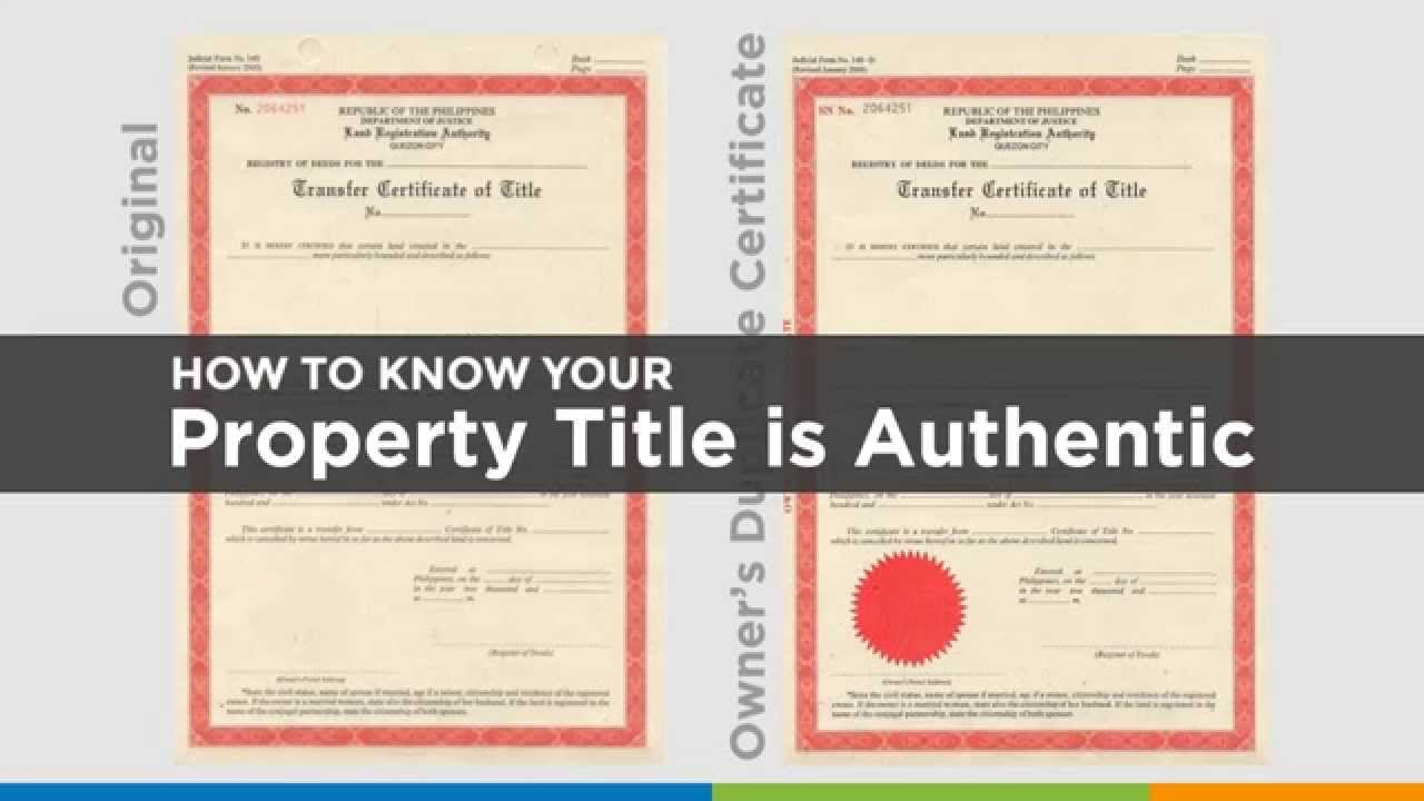 title to property In property law, a title is a bundle of rights in a piece of property in which a party may own either a legal interest or equitable interest.