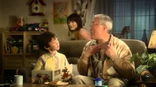 出演者:山元あずさ 篇 名:「赤ちゃんにも使える」篇 商品名:ヴイック...