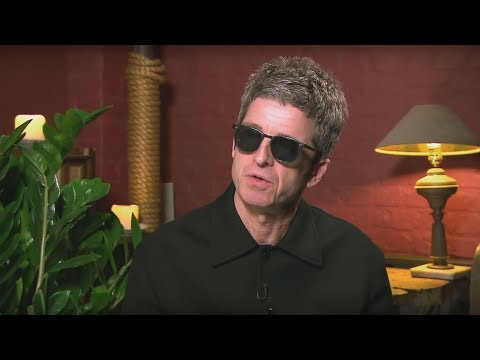 Tyrone Interviews The Iconic Noel...