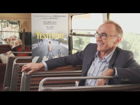 'Yesterday': Danny Boyle And Richard Curtis Imagine A World Without The Beatles